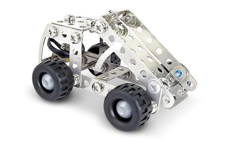 Multi-Model-Set. Eitech 00300 set per costruzioni in metallo - 4