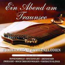 Ein Abend Am Traunsee - CD Audio