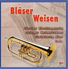 Blaeserweisen - CD Audio