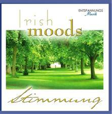 Irish Moods - CD Audio di Traumklang