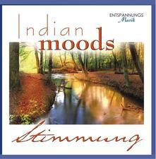 Indian Moods - CD Audio di Traumklang