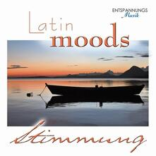Latin Moods-Entspannungs - CD Audio