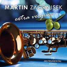 Extra Vergine - CD Audio di Martin Zagrajsek
