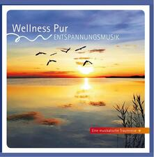 Entspannungsmusik - CD Audio