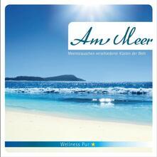 Urlaub Am Meer - CD Audio