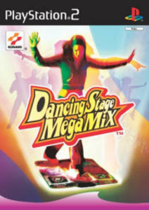Videogioco Dancing Stage Megamix PlayStation2 0