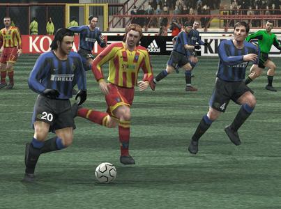 Videogioco Pro Evolution Soccer 4 PlayStation2 1