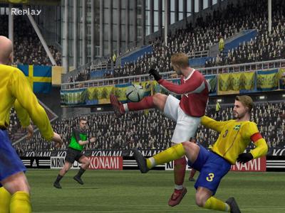 Videogioco Pro Evolution Soccer 4 PlayStation2 4