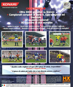 Videogioco Pro Evolution Soccer 4 PlayStation2 5