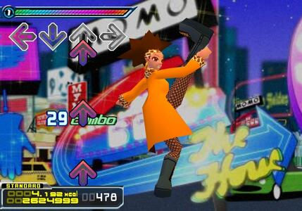 Dancing Stage Max - 2