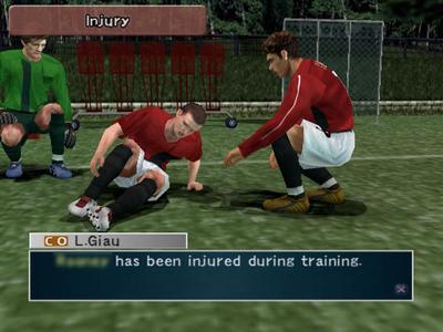Videogioco Pro Evolution Soccer Management PlayStation2 4