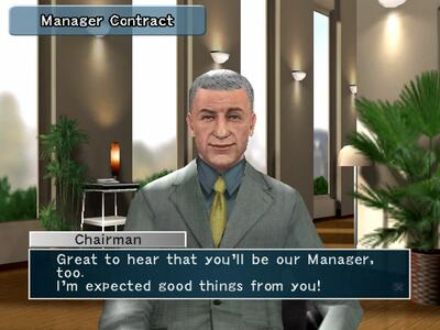 Pro Evolution Soccer Management - 9