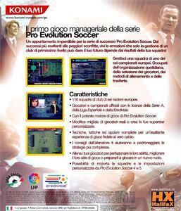 Pro Evolution Soccer Management - 11
