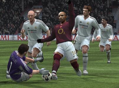 Pro Evolution Soccer 5 Platinum - 4