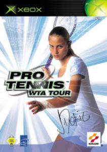 Videogioco Pro Tennis WTA Tour Xbox