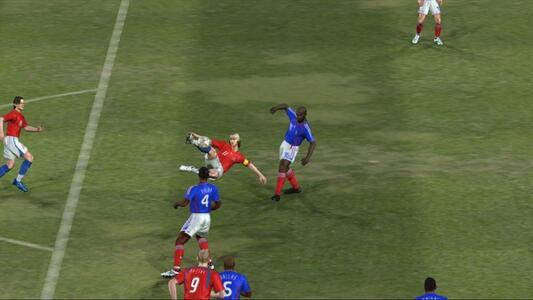 Pro Evolution Soccer 6 - 3