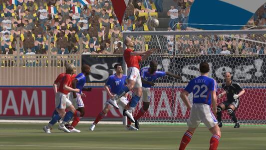 Pro Evolution Soccer 6 - 5