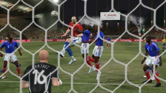 Pro Evolution Soccer 6 - 6