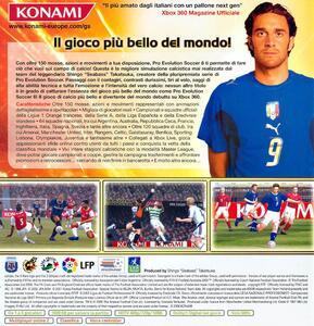 Pro Evolution Soccer 6 - 10