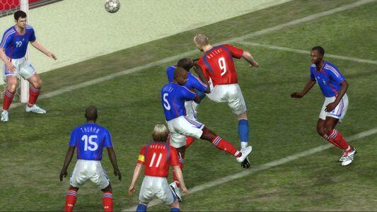 Videogioco Pro Evolution Soccer 6 Classic Xbox 360 4