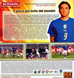 Videogioco Pro Evolution Soccer 6 Classic Xbox 360 7