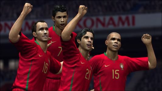 Videogioco Pro Evolution Soccer 2009 Xbox 360 4