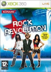 Rock Revolution - 2