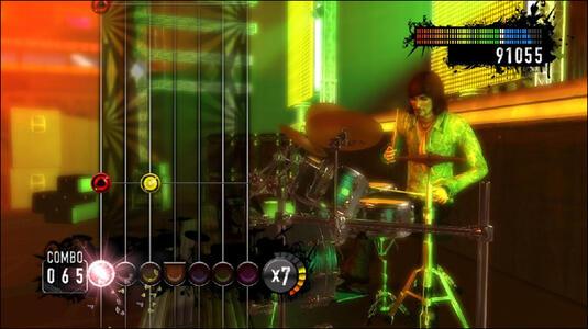 Rock Revolution - 3