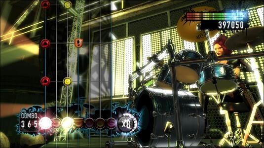 Rock Revolution - 9