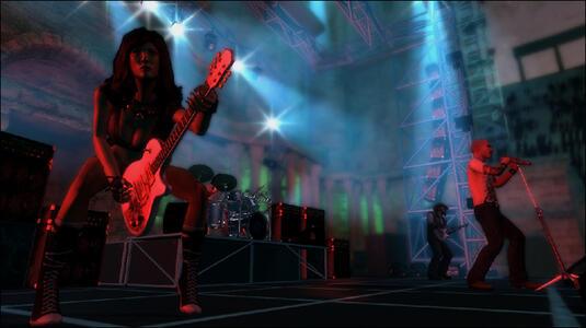 Rock Revolution - 10