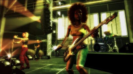 Rock Revolution - 11