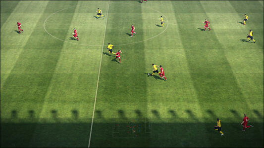 Pro Evolution Soccer 2010 - 7