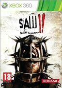 Videogiochi Xbox 360 SAW II: Flesh & Blood
