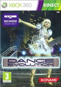 Videogioco DanceEvolution Xbox 360 0