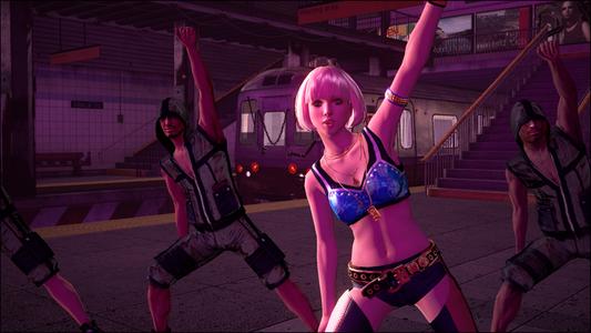 Videogioco DanceEvolution Xbox 360 3