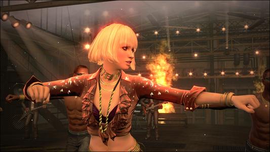 Videogioco DanceEvolution Xbox 360 5