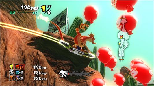 Videogioco Crossboard 7 Xbox 360 3
