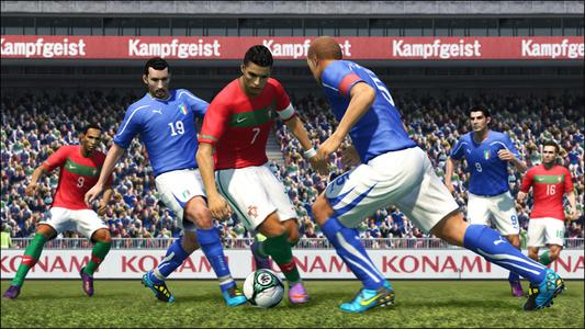 Videogioco Pro Evolution Soccer 2011 Classic Xbox 360 7