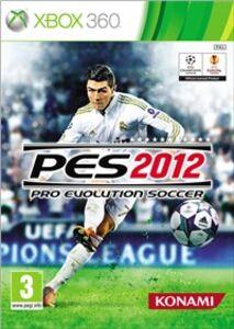 Videogioco Pro Evolution Soccer 2012 Xbox 360 0