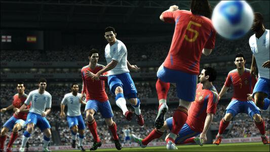 Videogioco Pro Evolution Soccer 2012 Xbox 360 10