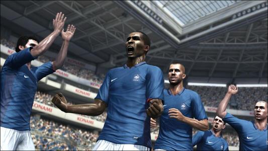 Pro Evolution Soccer 2012 - 5