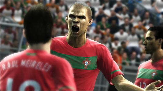 Pro Evolution Soccer 2012 - 6