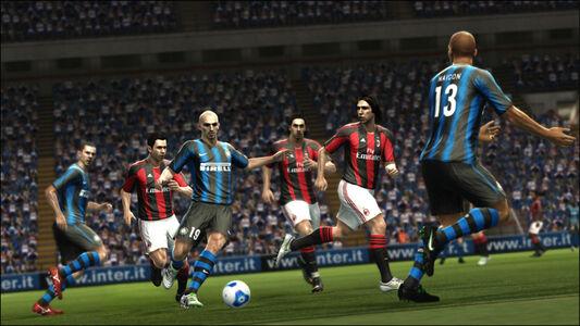 Videogioco Pro Evolution Soccer 2012 Xbox 360 4