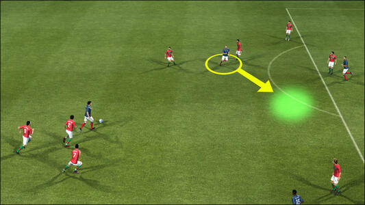 Pro Evolution Soccer 2012 - 8