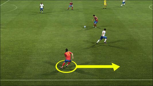 Pro Evolution Soccer 2012 - 9