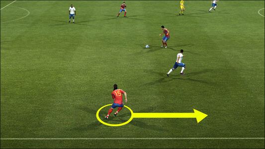 Videogioco Pro Evolution Soccer 2012 Xbox 360 6