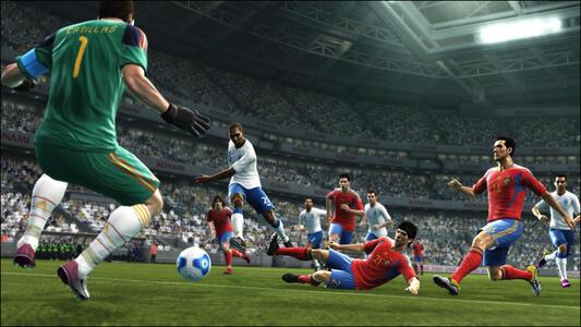 Pro Evolution Soccer 2012 - 10