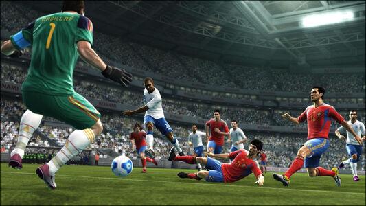 Videogioco Pro Evolution Soccer 2012 Xbox 360 7