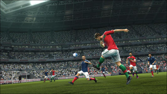 Pro Evolution Soccer 2012 - 12