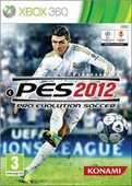 Videogiochi Xbox 360 Pro Evolution Soccer 2012 Classic